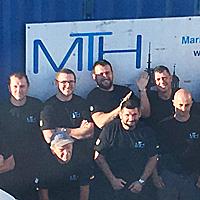 Jobs bei MTH