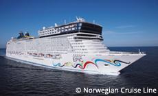The Norwegian Epic