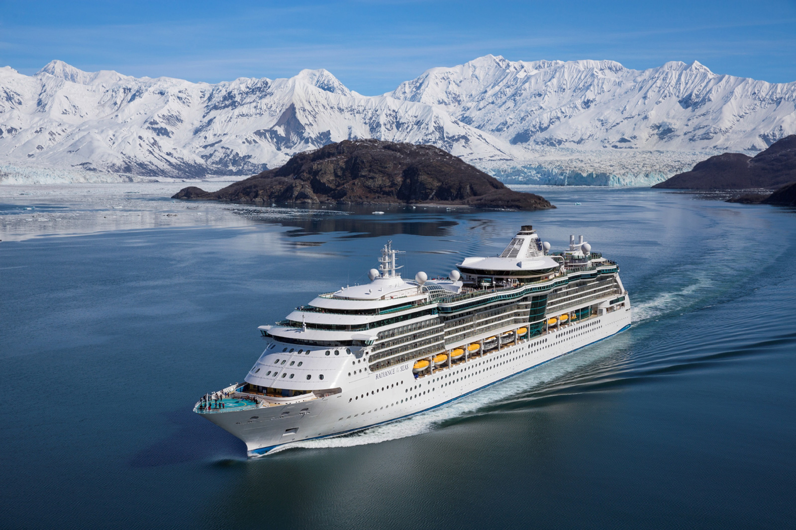 The Freedom of the Seas